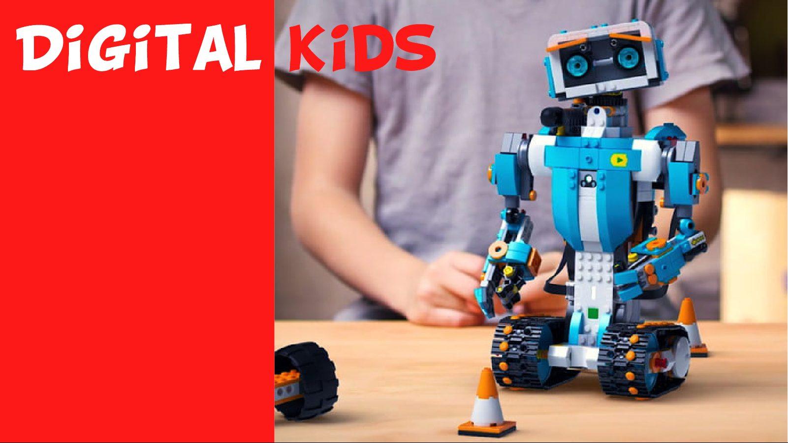 digital kids cover